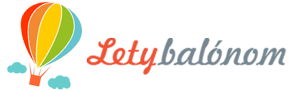 logo Lety balonom